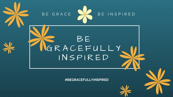 Be Gracefully Inspired